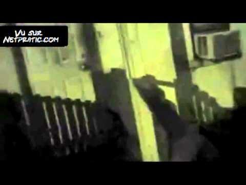 [VIP] Ancien joueur de football américain prend sa femme en otage et se fait tuer par la police