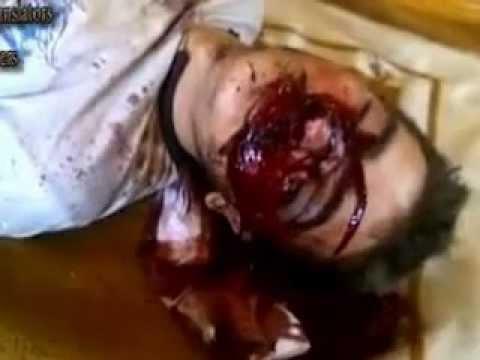[VIP] un jeune de 18 ans tué par balle d'un sniper 05-07-2012 (Public averti)