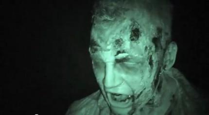 vrai zombie
