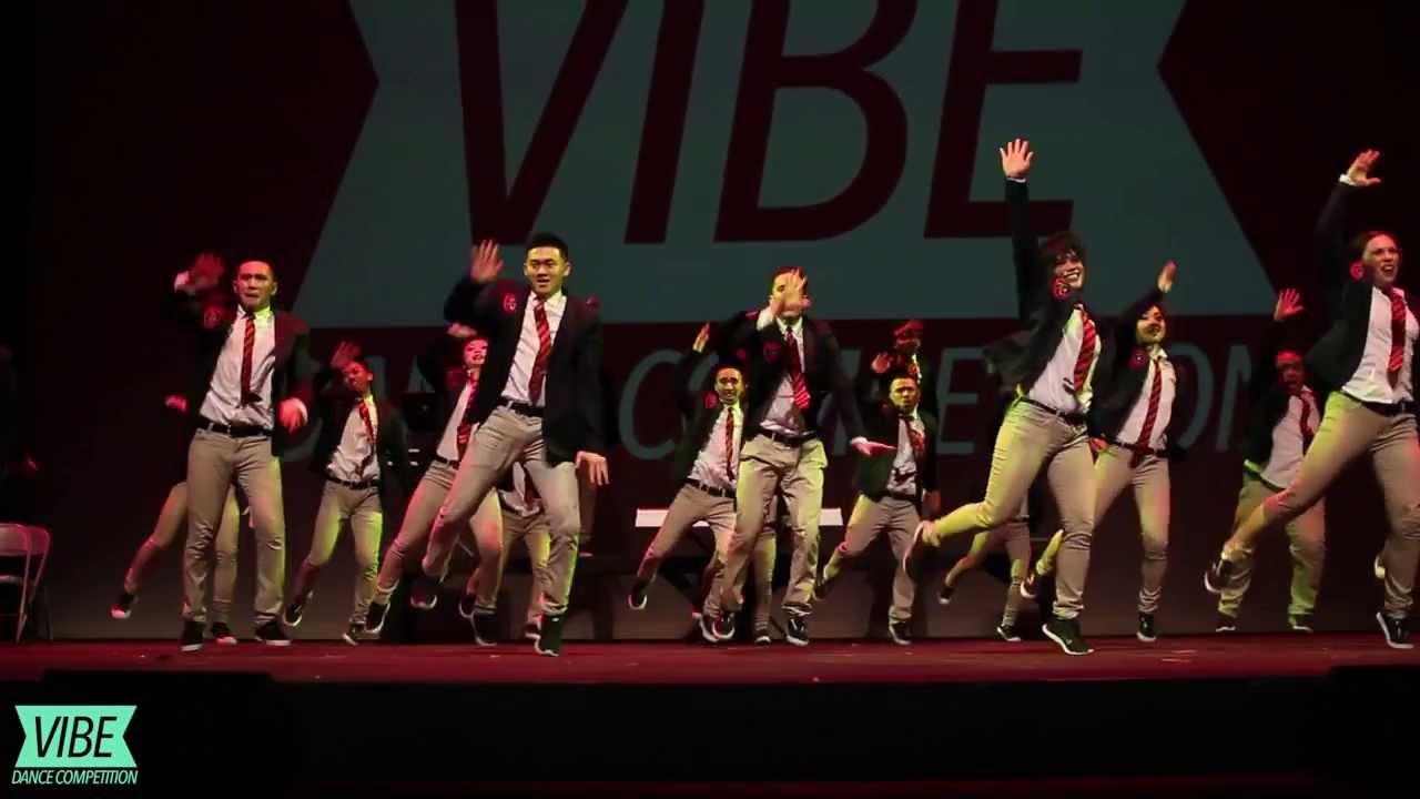 The Company : l'incroyable danse synchronisée